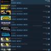 Продам аккаунт стим с играми