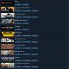 Продаю аккаунт STEAM CS:GO калаш с венками - 488 часов. Dota 2 3733 часов - 2300 ммр
