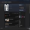 Аккаунт steam 30 игр ,единственный владелец
