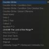 Продам аккаунт Steam