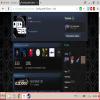 Steam аккаунт 40ур. 87 игр + почта