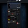 Продается аккаунт Steam
