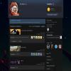 Steam CS:GO (Родная почта)   инвентарь   79level