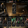 Продам аккаунт Mortal Kombat X