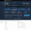 Продам Steam аккаунт 62 уровень c 1359 игр