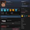 Продам аккаунт Steam (354 игры)