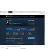 Продажа Steam аккаунта