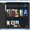 Продаю 3 аккаунта Uplay,Origin с играми с 2015-2018 г.